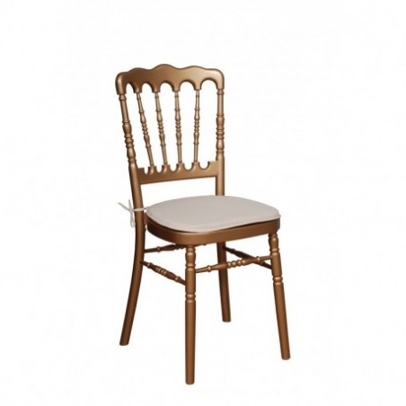 Napoleon chair 3