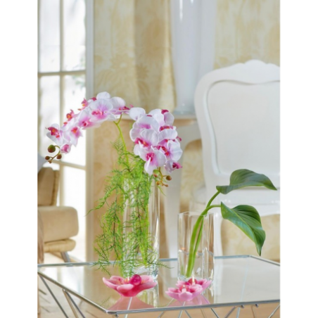 Artificial orchids for rent