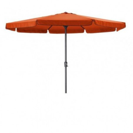 Orange parasol rental 4 m