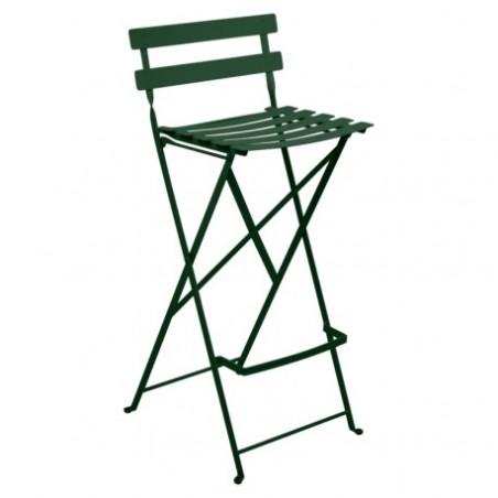 Rental high stool Fermob