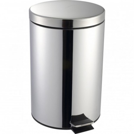 Stainless steel trash for rent