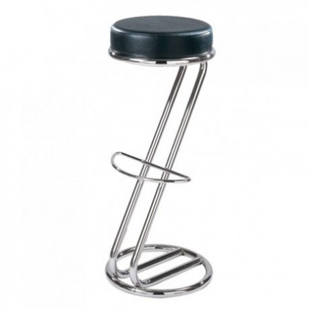 Rent stool z black