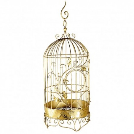 Bird cage rental 80 cm