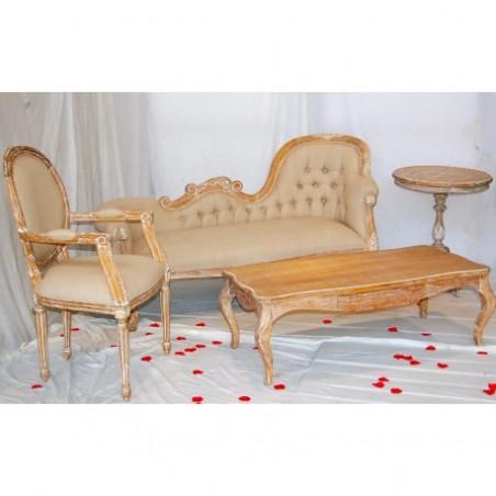 Ceruse wedding decor