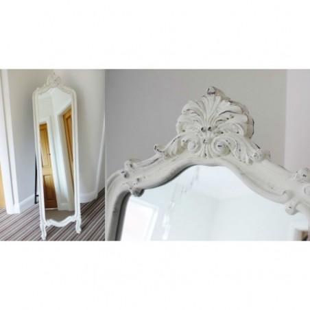 Baroque psyche mirror
