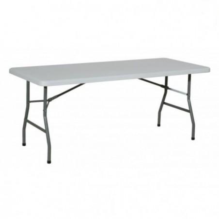Folding wedding table
