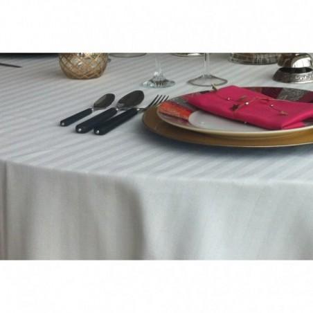 Cotton tablecloths rental
