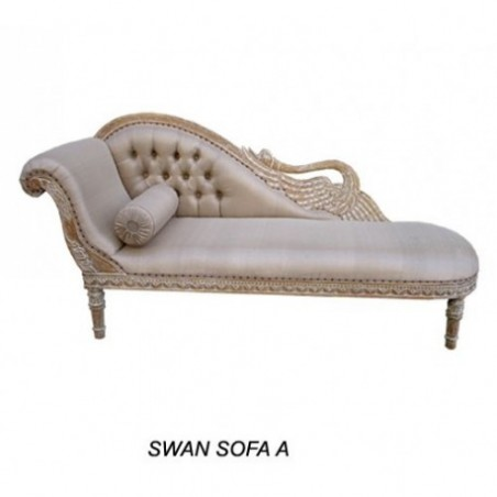Ceruse daybed