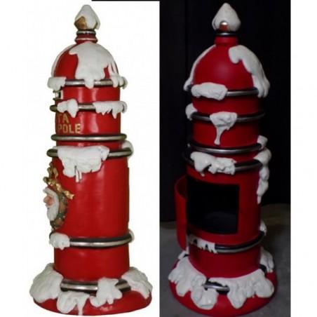 Santa's letter box rental