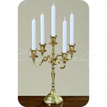 Candlestick rental