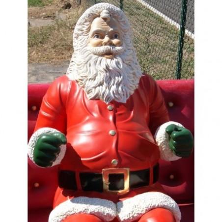 Santa Claus rental