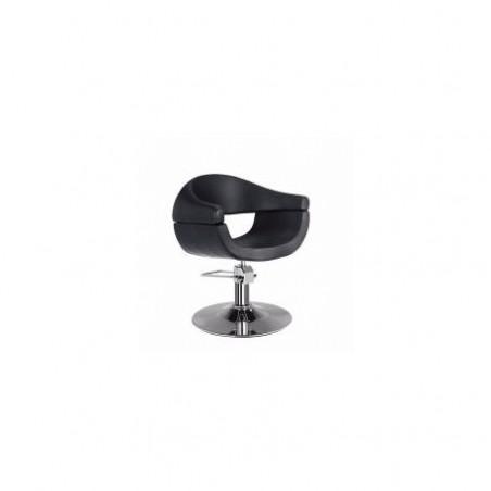 Black hairdressing chair rental