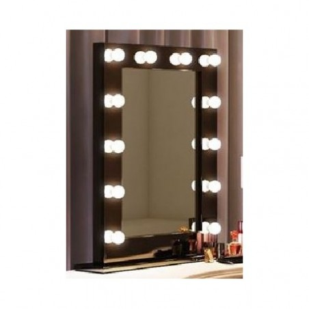 Professional Makeup Light Mirror Al