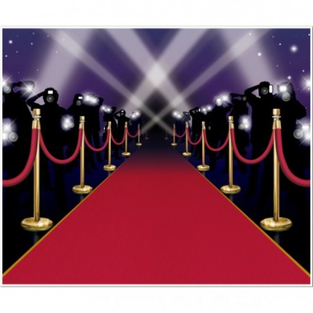 Red carpet rental 2 meters by 30 meters