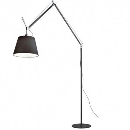 Rental floor lamp