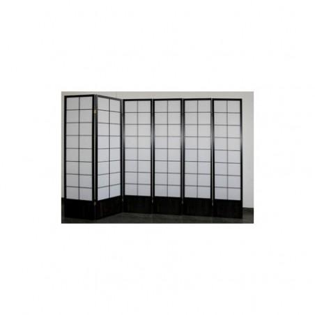 Japanese folding screen rental