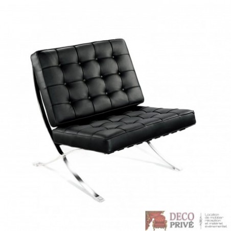 Design armchair