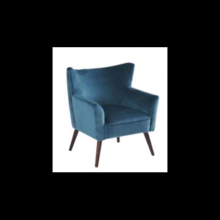 Scandinavian style armchair