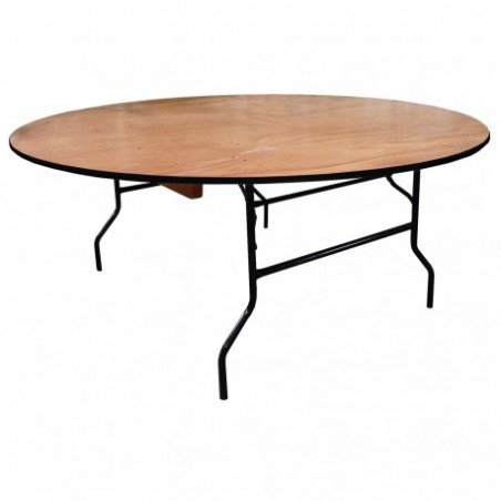 Round table 120 cm
