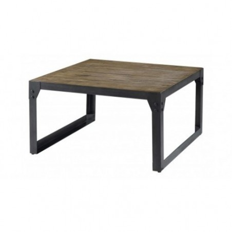 Carree coffee table