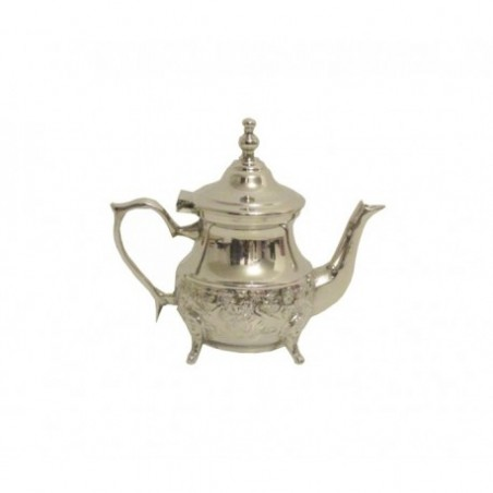 Moroccan teapot for rent