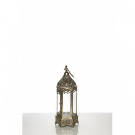 Lantern oriental style rental H 40 cm