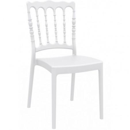 Napoleon 3 plastic chair