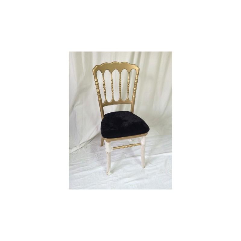 Napoleon III chair