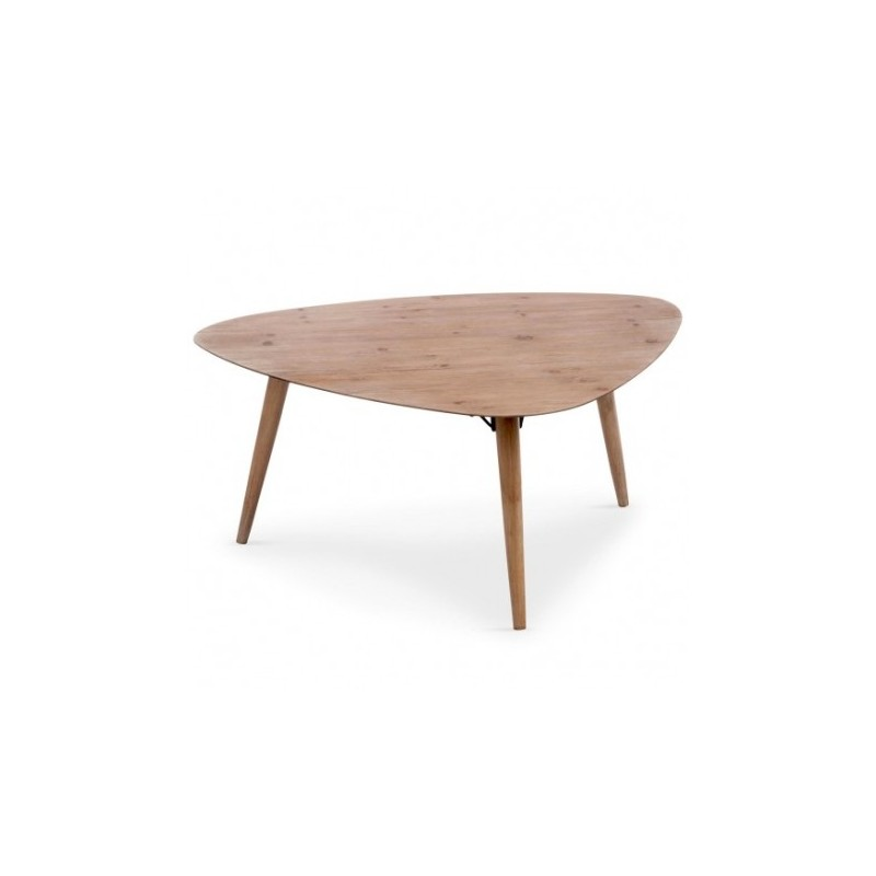 Scandinavian coffee table rental