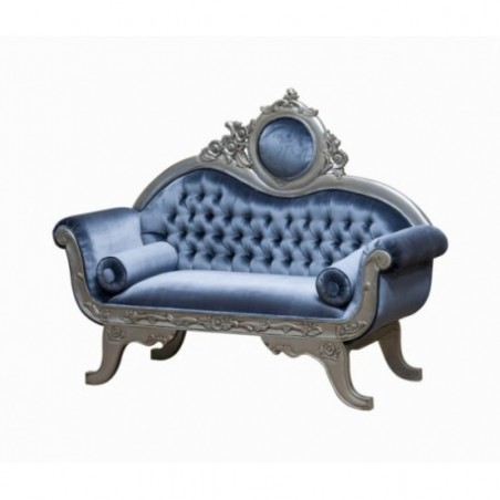 Baroque sofa rental