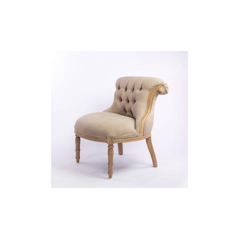 Style armchair rental