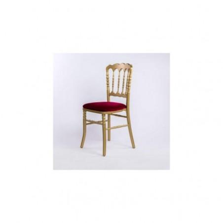 Napoleon gold chair