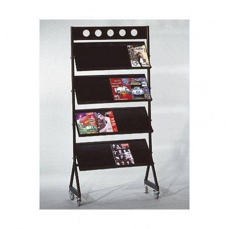 Display stand rental