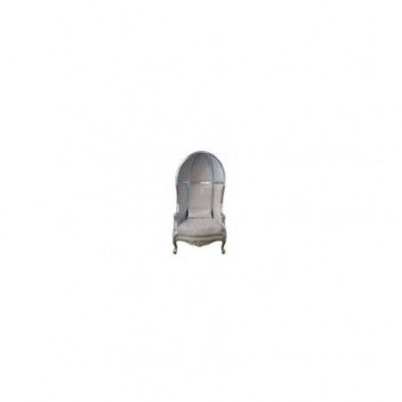 Coach armchair