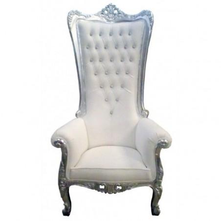 Queen's trone