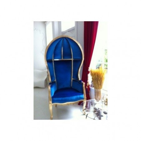 Coach armchair rental