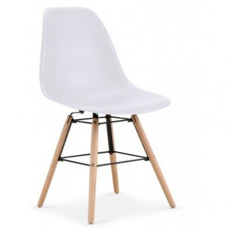 Scandinavian chair for rent