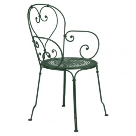 french style garden furniture for hire in paris france